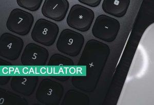 cpa calculator