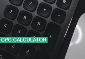 cpc calculator