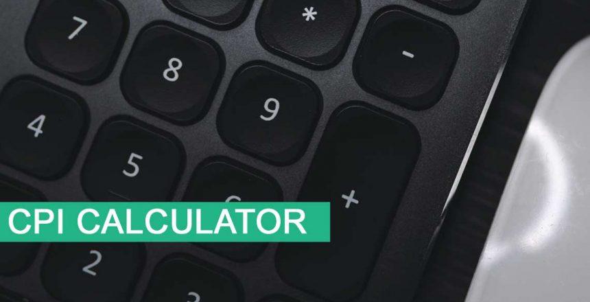 cpi calculator
